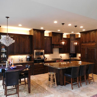 Recent kitchen remodels