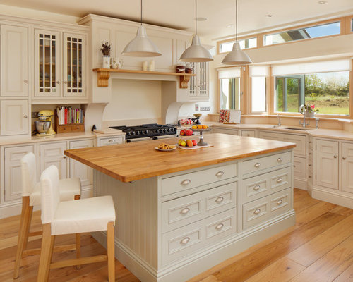 Traditional dublin kitchen design ideas remodels photos for Kitchen ideas dublin