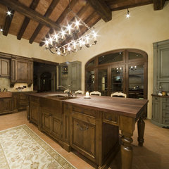 traditional kitchen by Reclaimed DesignWorks