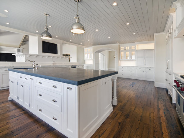 Contemporary Kitchen by Reclaimed DesignWorks
