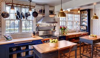 Best interior designers and decorators in milwaukee houzz for Milwaukee interior design firms