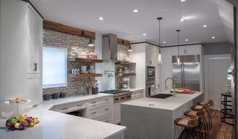 Reclaimed Urban Kitchen