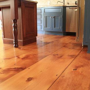 Reclaimed Wide Plank