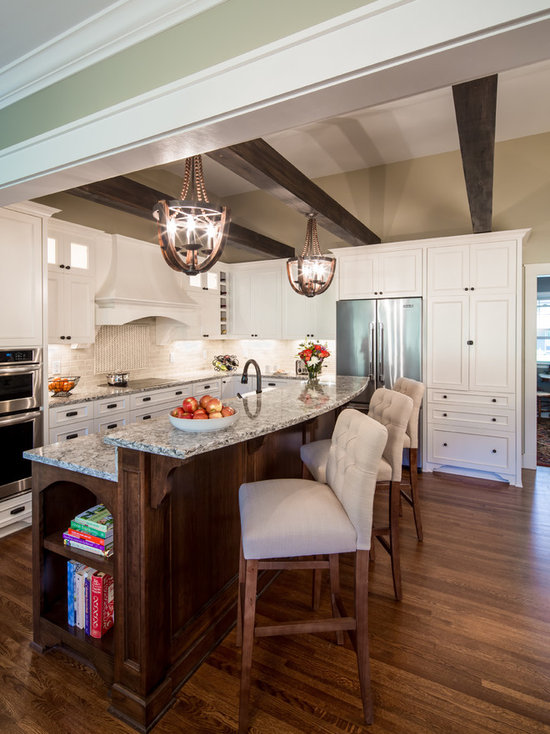 Cambria bellingham houzz for 13 salon bellingham