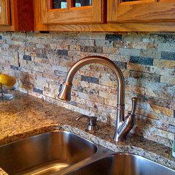 Reclaimed Granite of Columbus - Pickerington, OH, US 43147