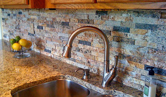 Recycled Granite Network Photos