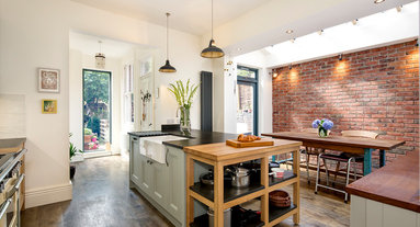 Best 15 Kitchen Designers And Fitters In Sheffield South Yorkshire Houzz Uk