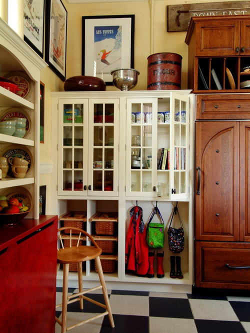 Backpack Storage Home Design Ideas, Pictures, Remodel and Decor