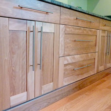 Traditional Kitchen by Boston Building Resources
