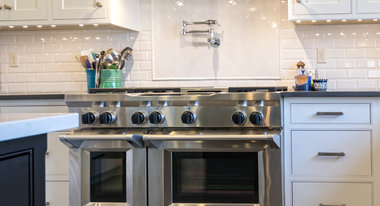 Findlay's largest selection of Granite and Quartz. Read More