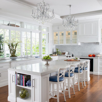 Red Hill Hamptons Home