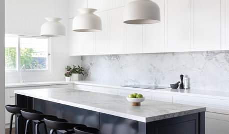 2020's Most Popular Kitchens from Around the World