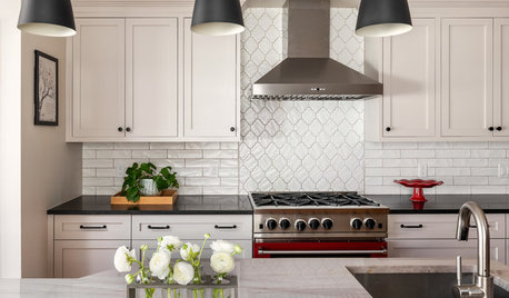 Designers Share Their Favorite Looks for Kitchen Cabinets