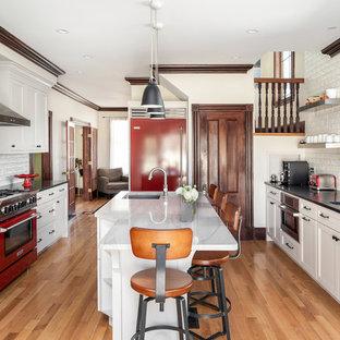 Red Hot Kitchen in West Roxbury