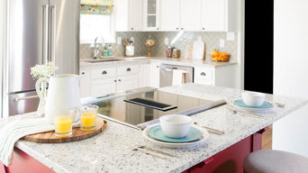 Red Island Reno- Kitchen