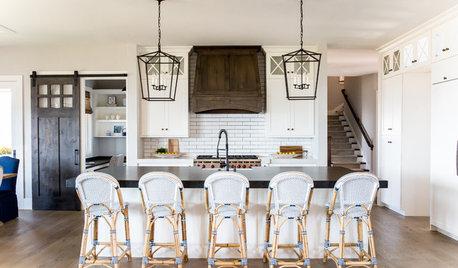 生活の中心となり可能性が広がるキッチン、3つのポイント