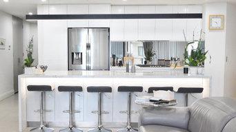 Redcliffe Kitchen Transformation