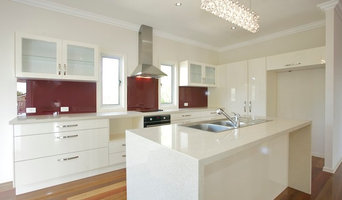 Redcliffe residence