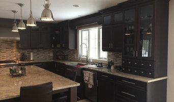 Redding Ridge Kitchen