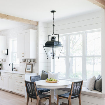 Redefined Rustic