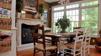 Redesign- Home Staging