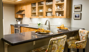 Redlands Transitional Kitchen Remodel