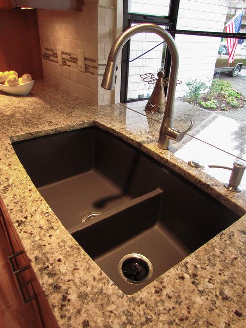 saveemail - Kitchen Sinks Granite Composite