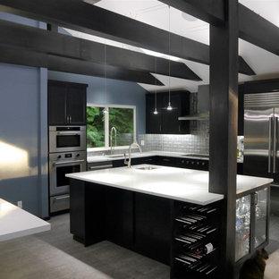 Redmond Kitchen Remodel