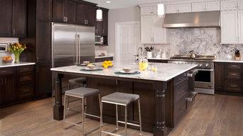 Redmond Re-Think Kitchen