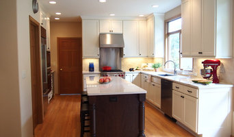 Redmond Transitional Kitchen