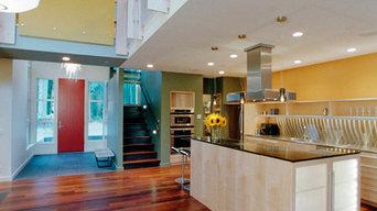 Redmond, Washington Interior Flooring.