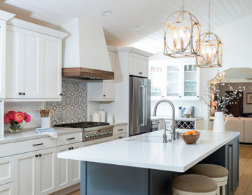 Redondo Beach Kitchen