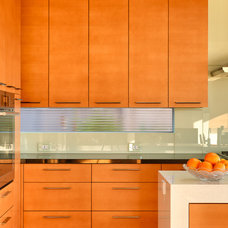 Contemporary Kitchen by Tomaro Design Group
