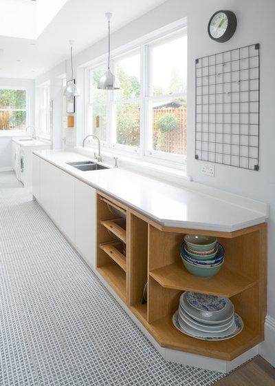 Modern Küche by Finch London