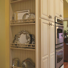 traditional kitchen by david lyles developers