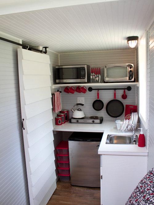 Mini Kitchen Home Design Ideas, Pictures, Remodel and Decor