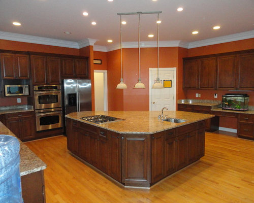 Kitchen cabinet refacing mt airy md
