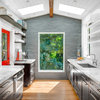 Kitchen of the Week: A Bright Update for Seattle's Gray Days