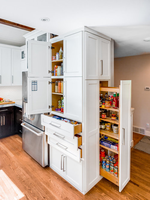 Houzz | Latest Kitchen Cabinets Design Ideas & Remodel Pictures