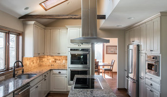 Refined Rustic Kitchen & Dining