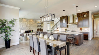 Refined Rustic | Westlake Village | Great Room
