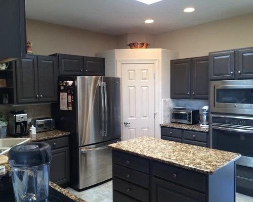 Modern albuquerque kitchen design ideas remodel pictures for Albuquerque kitchen cabinets
