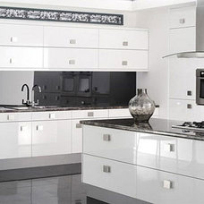 Modern Kitchen Cabinets by Better Kitchens
