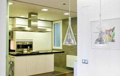 Cómo iluminar correctamente la cocina, las claves según 4 expertos