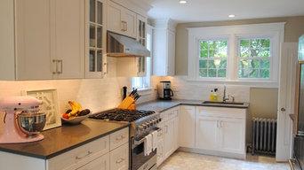 Refreshing Kitchen Renovation
