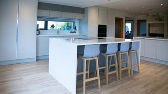 Refurb - Misterio Quartz from our McMonagle Range