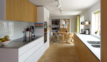 Refurbishment of 1960s house Lymington
