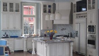 Regency Custom Cabinetry