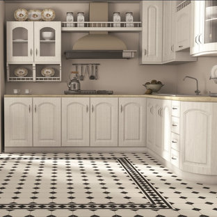 Kitchen Floor Tile Patterns | Houzz