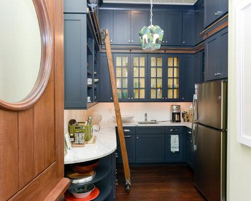 Http Www Houzz Com Photos Kitchen Layout U Shape Size Compact